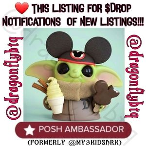 ❤️ Like this listing!!! ❤️ Read for info...